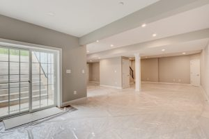 Should Your Custom Home Have a Finished Basement?