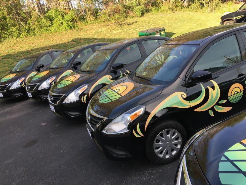 sigora solar vehicle graphics