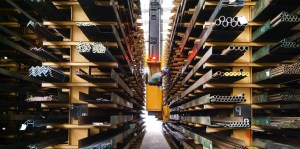high quality steel manufacturing