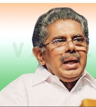 Mr. Vayalar Ravi, Minister for overseas affairs