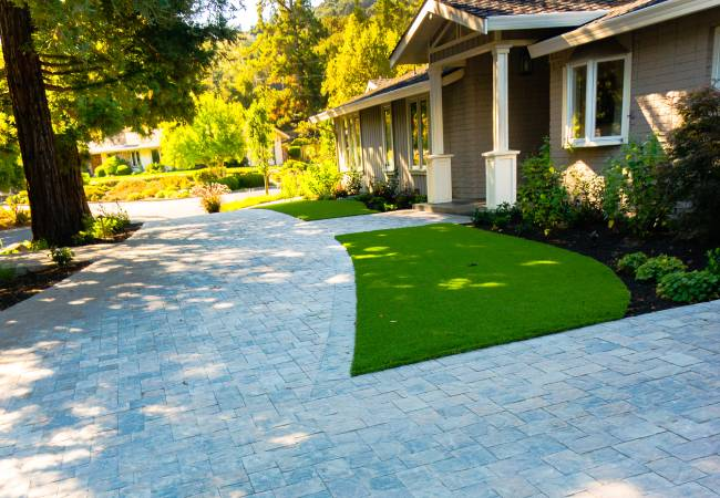bay area paving contractor
