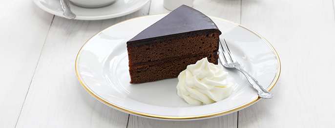 Sachertorte Recipes Viking River Cruises