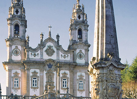 Régua & Pinhão, Portugal