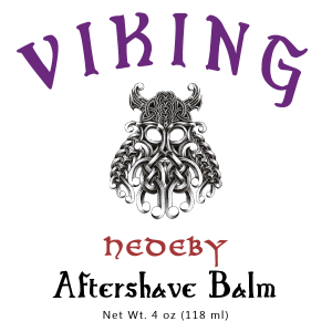 Viking Hedeby Aftershave Balm
