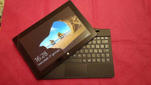 Trekstor surftab twin 10.1 : La nostra video recensione 1