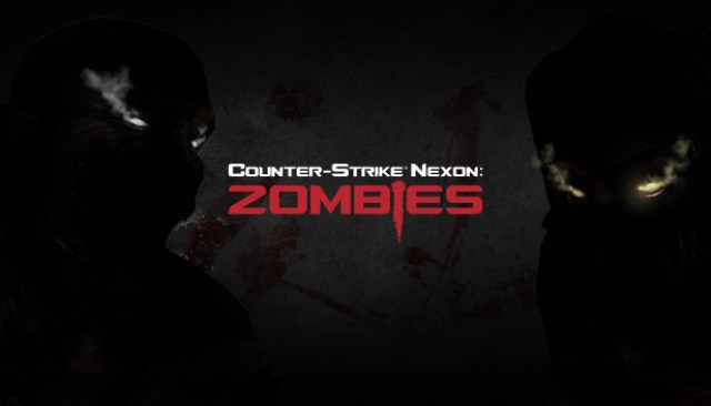 Gli Eroi Zombie crescono in Counter-Strike Nexon: Zombies 1