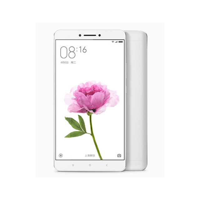 Xiaomi Mi Max disponibile in Italia 1