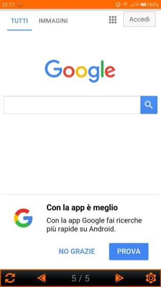 WeBox - Google
