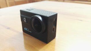 Action cam Floureon Q6H: ottima, ma economica 3