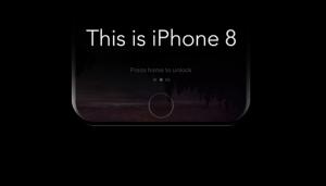 Ecco alcune immagini dell'iPhone del decennale