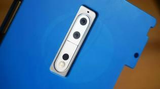 Ecco alcune foto del prossimo flaghship Nokia