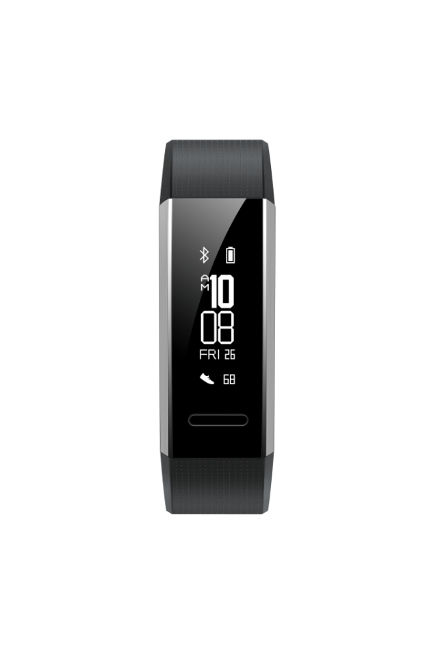 Huawei Band 2 Pro disponibile in Italia da 1 settembre 1