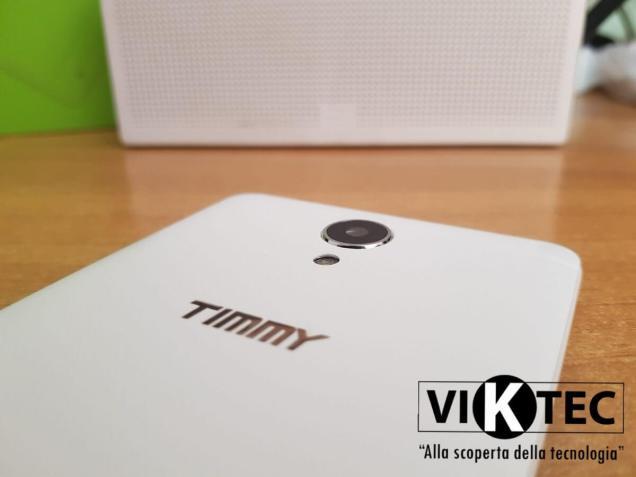 Fotocamera Timmy M50