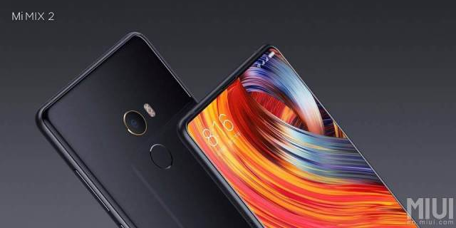 Xiaomi Mi Mix 2: torna il capostipite del full screen 1