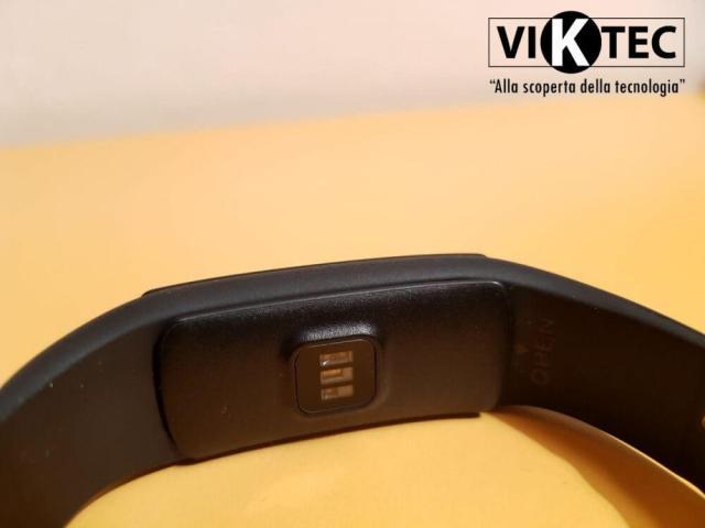 Recensione Endubro I7HR : smartband completa 3