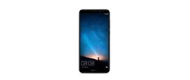 Huawei annuncia Mate 10 Lite in Italia 2