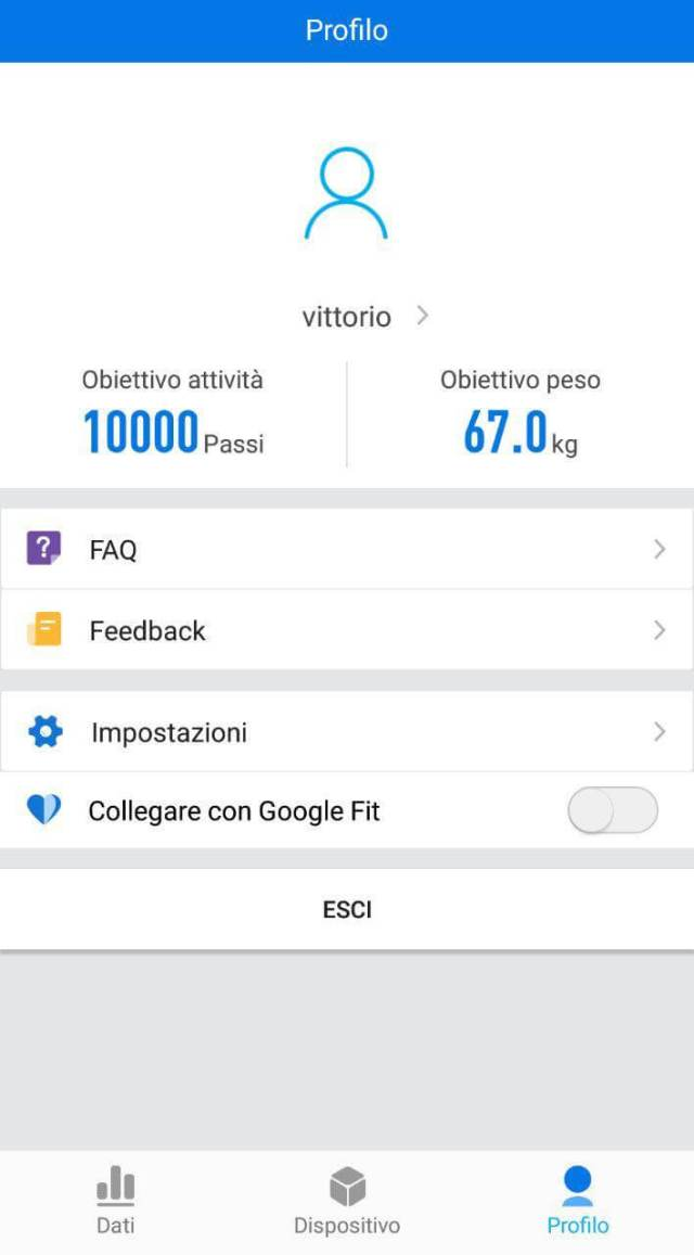 Recensione Endubro I7HR : smartband completa 7
