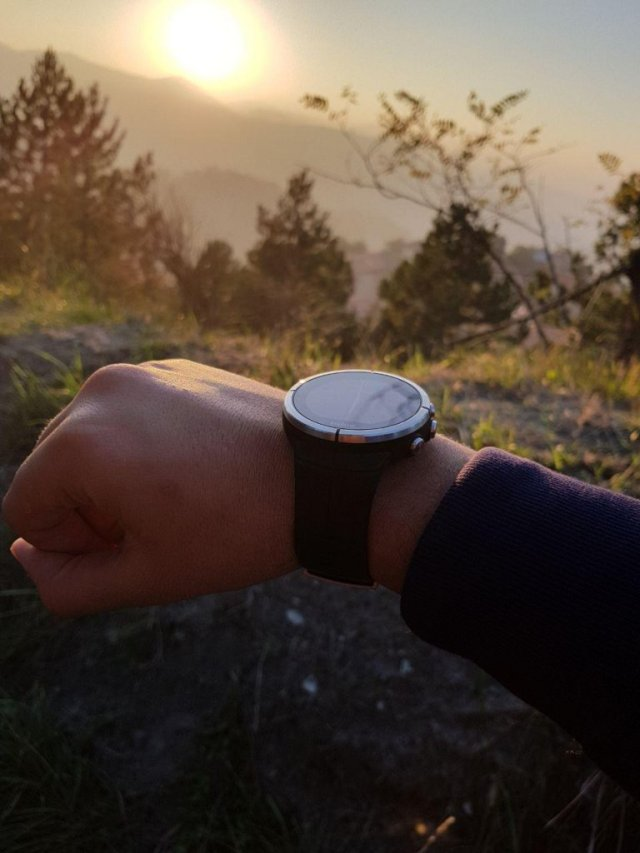 Recensione Suunto Spartan Ultra Black HR : smartwatch per atleti? 1