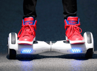 I migliori Hoverboard