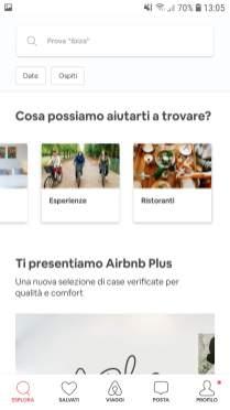 Airbnb Attività 2
