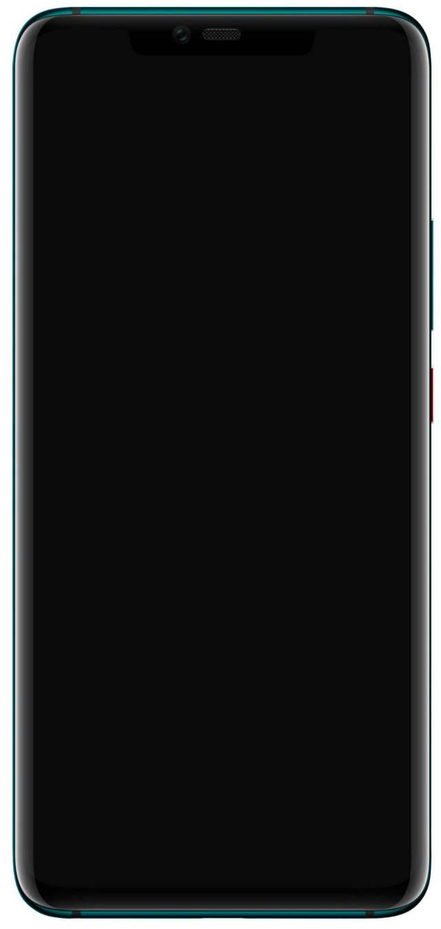 Huawei presenta Mate 20 Series 2