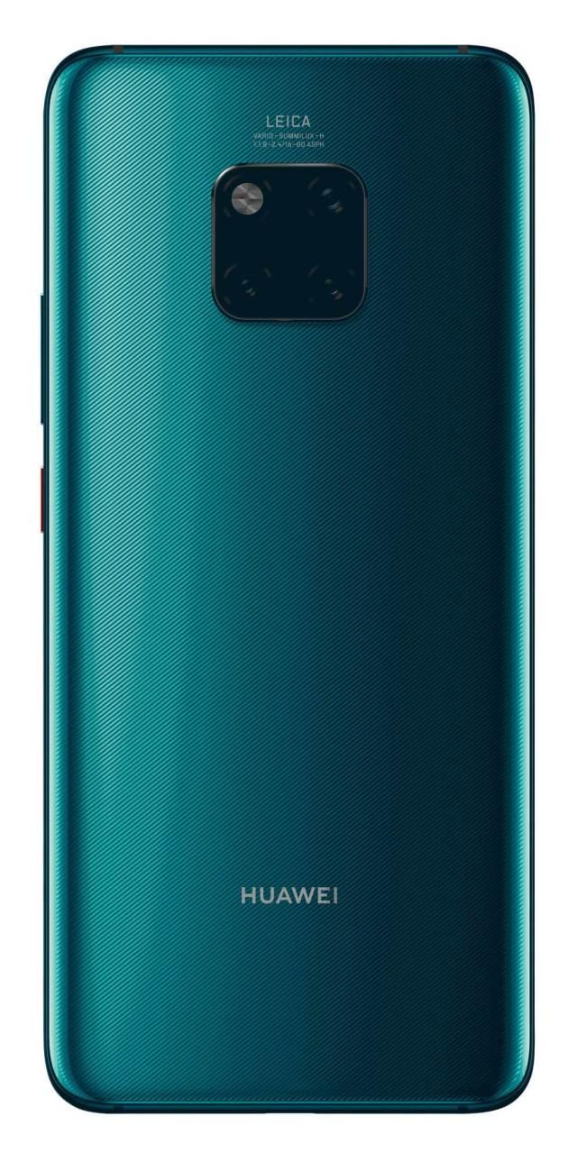 Huawei presenta Mate 20 Series 1