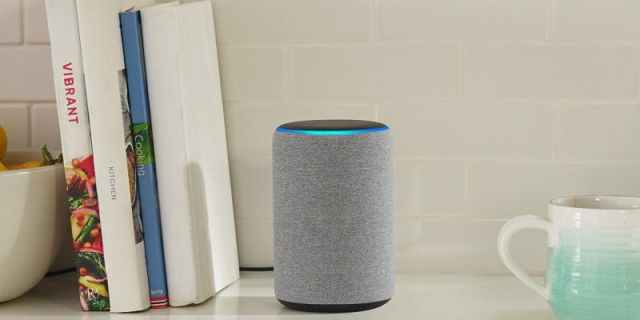 Amazon Echo Plus e Alexa: La recensione 1