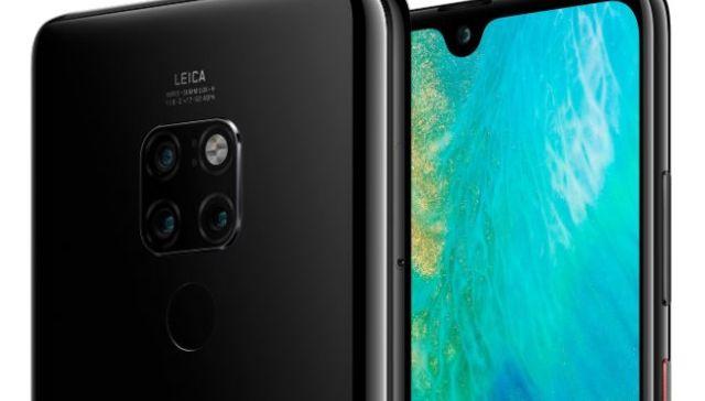 Recensione Huawei Mate 20 : la prova dopo 5 mesi dal lancio 7