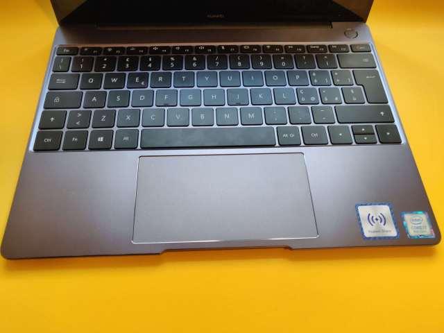 Recensione: Huawei MateBook 13 6
