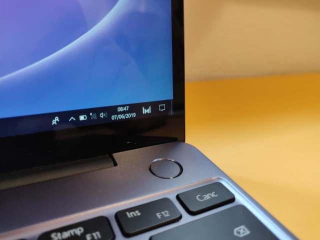 Recensione: Huawei MateBook 13 5