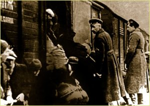 Deportation of the Jews from Bitola