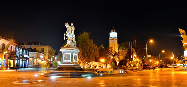 Bitola – Top Destinations