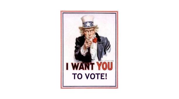 Thank you for voting! - viktorious.nl #43 blog + #4 new blog