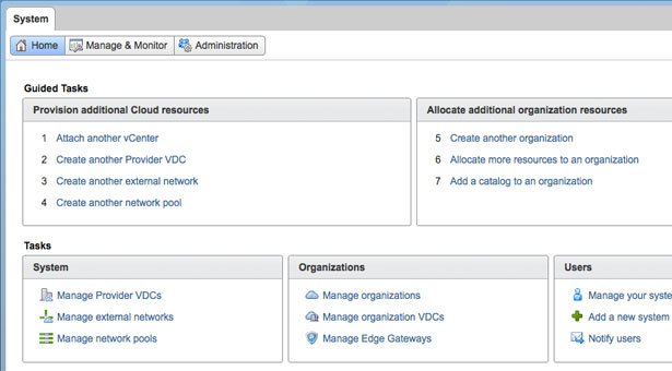 vCloud Director: About user/role management and empty LDAP groups