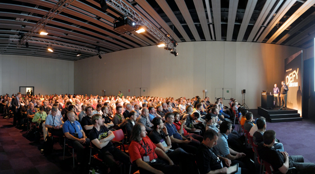 2015 Virtualization & Cloud Events you don't want to miss