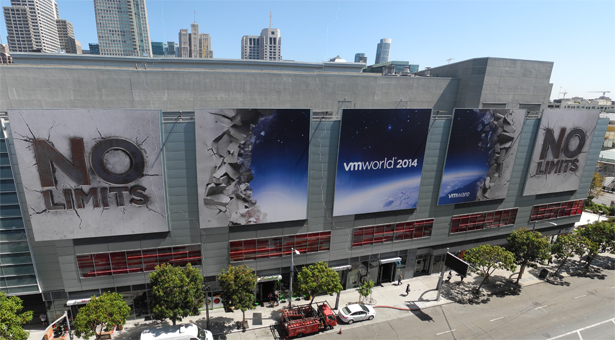 Live from VMworld 2014: Most important announcements summarized