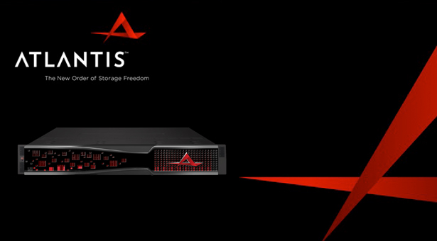 Atlantis announces HyperScale – A new hyper-converged