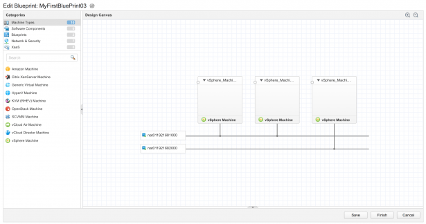 Vrealize automation blueprint limitations with vcloud air vms vra converged blueprint designer malvernweather Image collections