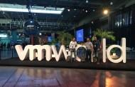 My take on VMworld Europe 2017