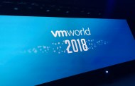 VMworld Europe 2018: A first look at vSAN Native Data Protection