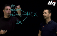 Lightboard session: HCX Basics
