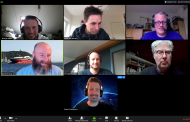 Weekly Virtual vCommunity NL Meeting