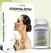 essential detox Essential Detox