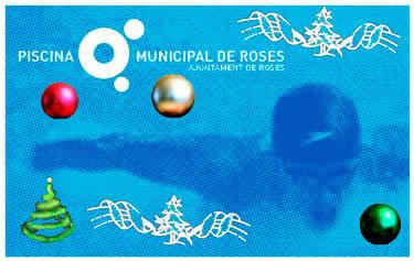 Piscina Municipal de Roses