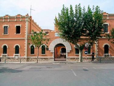 Presó de Figueres