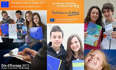Dia d'Europa