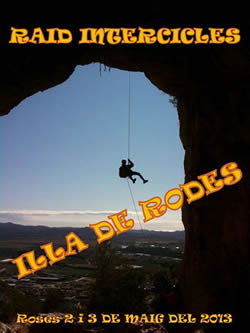 Raid Intercicles Illa de Rodes