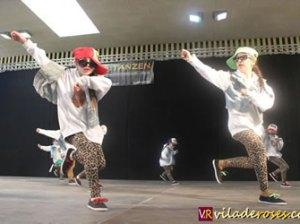 Campionat Dansa Urbana Roses 2013