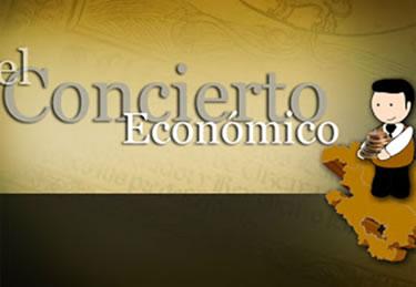 El Concert Econòmic