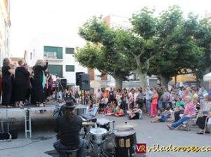 Dia de la Música al carrer